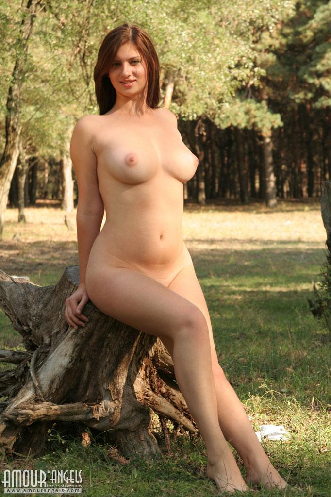 Naked japanese girls spreads